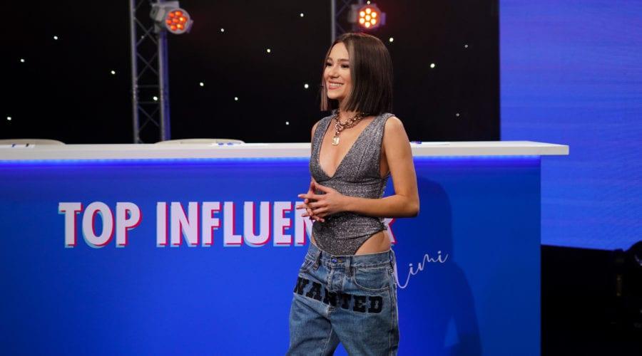 Vloggerița Mimi a lansat Top Influencer, o competiție care desemnează influencerul cu cel mai mare potențial în mediul online
