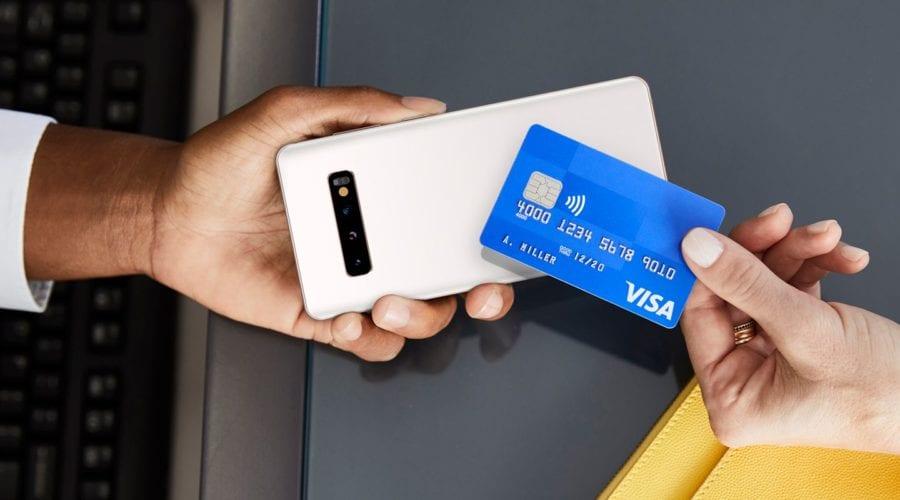Visa Tap to Phone: Cum să transformi orice tabletă sau telefon cu Android într-un terminal POS