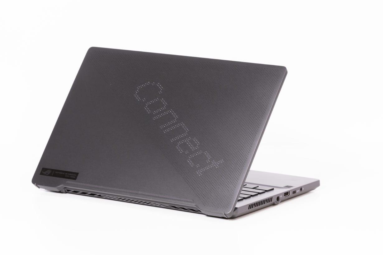 REVIEW ASUS ROG Zephyrus G14, un laptop pentru momentele în care ai nevoie de o pauză de joacă