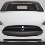 Apple vrea ca bateriile pentru viitoarea sa mașină să fie produse în SUA