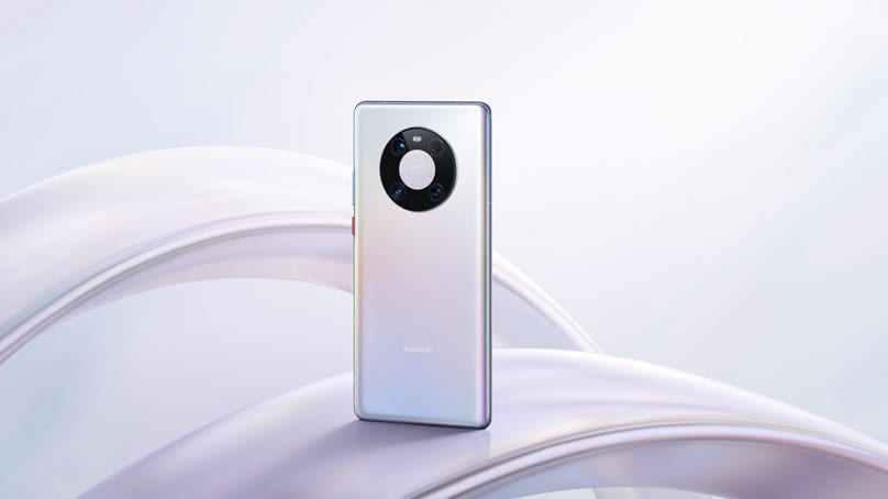 REVIEW Huawei Mate 40 Pro: Excelent chiar și fără Google