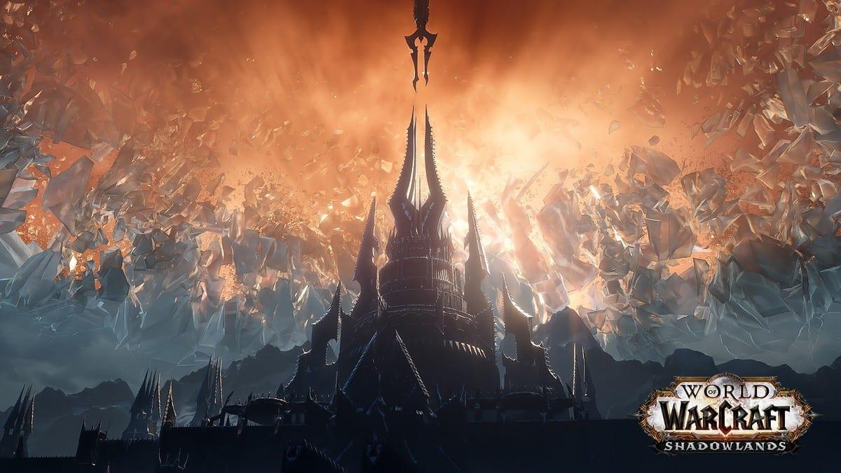 World of Warcraft: Shadowlands este jocul care s-a vândut cel mai rapid în ziua lansării
