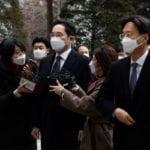 Samsung: Vicepreședintele companiei a fost retrimis în închisoare pentru luare de mită