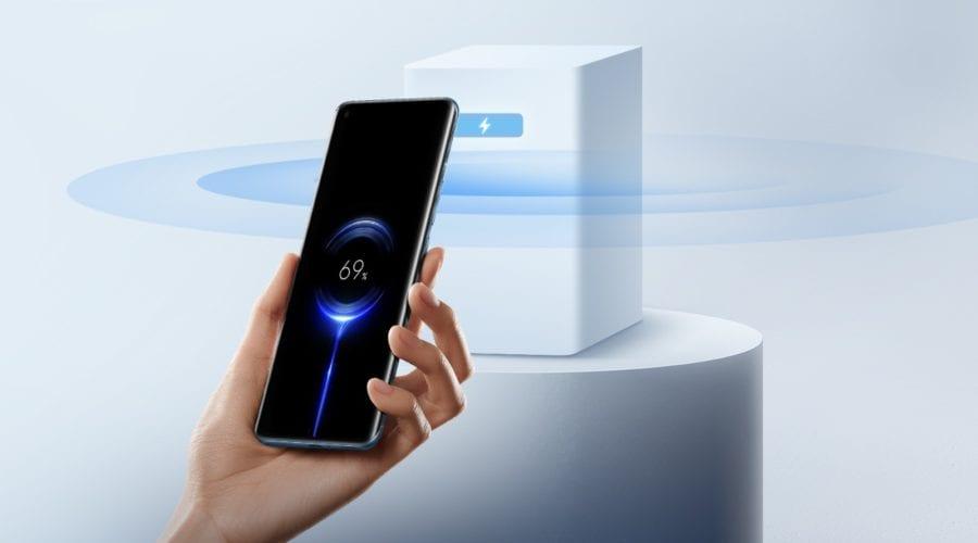 Xiaomi introduce o metodă de încărcare de la distanță, care funcționează ca un router pentru energie electrică
