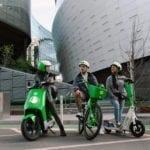 Lime adaugă scuterele electrice în portofoliul său