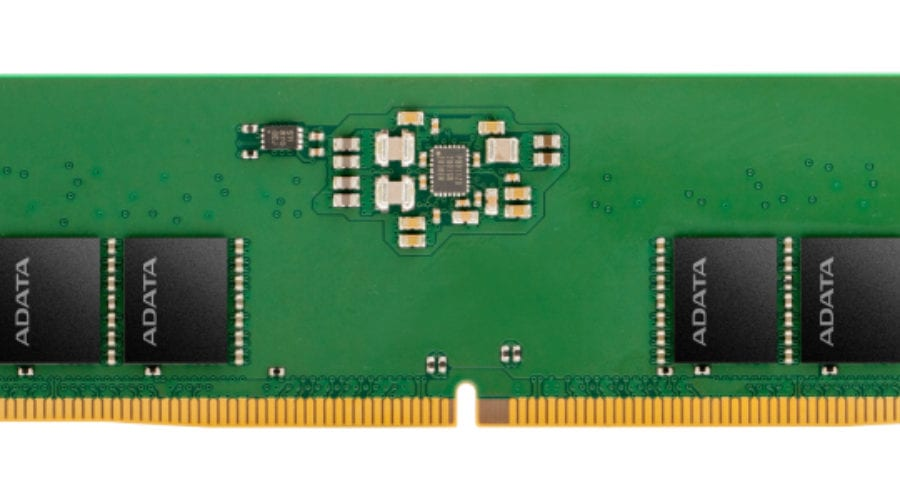 ADATA va lansa primele memorii DDR5. Ce capacitate și ce viteză vor avea
