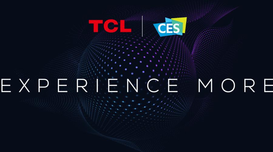 CES 2021: TCL prezintă tehnologiile Future Display