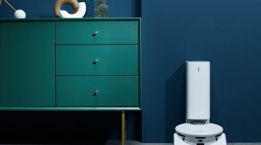 CES 2021: Samsung prezintă aspiratoare inteligente și mașini de spălat cu AI