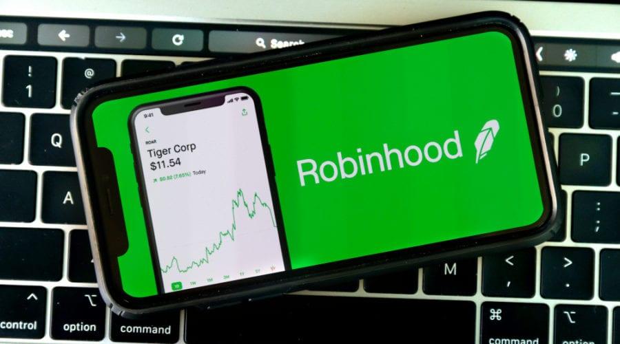 Robinhood a blocat tranzacţionarea pe GameStop. Cât de mult a crescut prețul acțiunilor