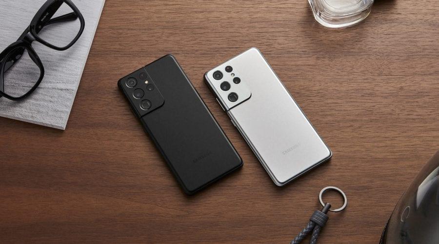 Samsung Galaxy S21, S21+ și S21 Ultra sunt disponibile în România