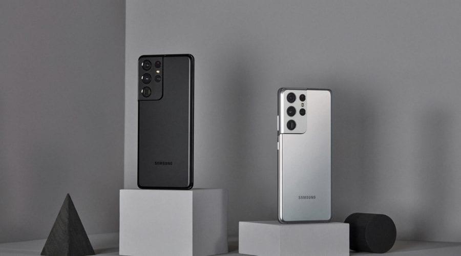 Samsung Galaxy S21 Ultra: Poze oficiale, preț și specificații complete