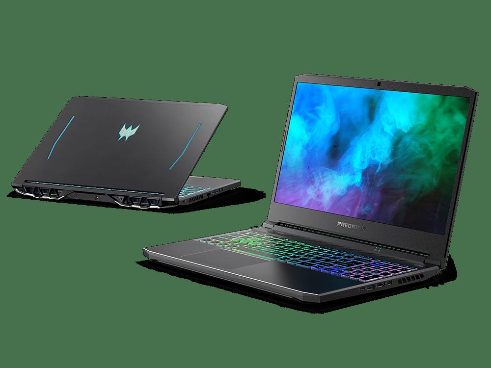 CES 2021: Acer actualizează notebook-urile de gaming