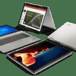 CES 2021: Lenovo va lansa noi produse inovatoare