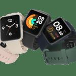Xiaomi: S-a lansat smartwatch-ul Mi Watch Lite, disponibil în România
