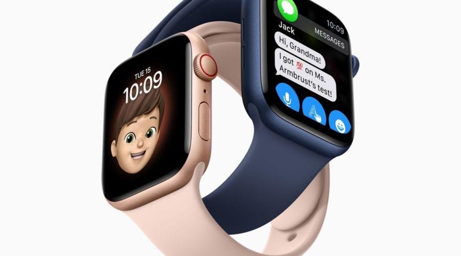 Apple Watch ar putea depista semne ale Covid19