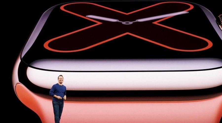 Următorul Apple Watch ar putea căuta modalități de îmbunătățire a feedback-ului haptic