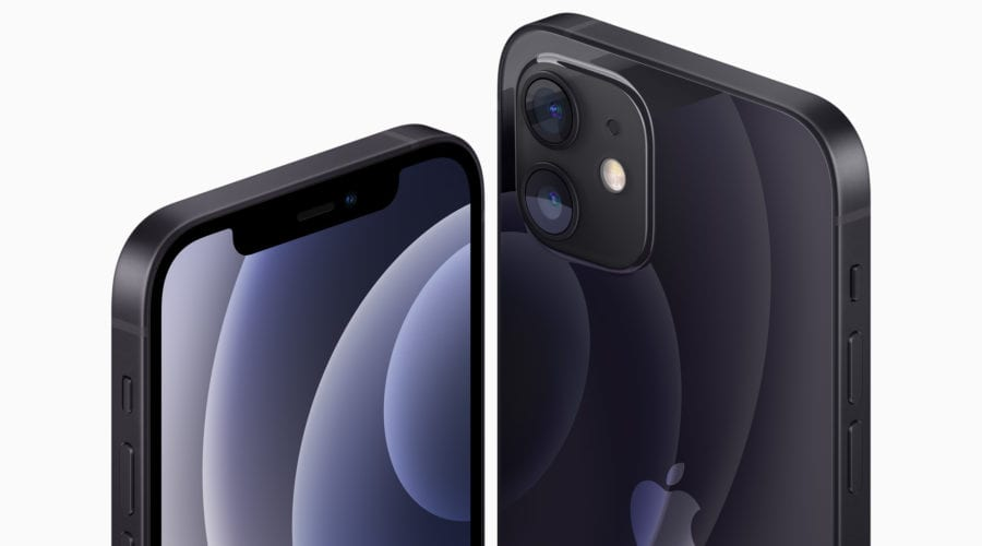 Apple vrea să retragă din producție unul dintre modelele iPhone 12
