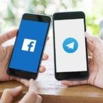 Numerele de telefon ale utilizatorilor Facebook sunt de vânzare pe Telegram