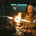 Cyberpunk 2077 se întoarce în sfârșit în magazinul PlayStation
