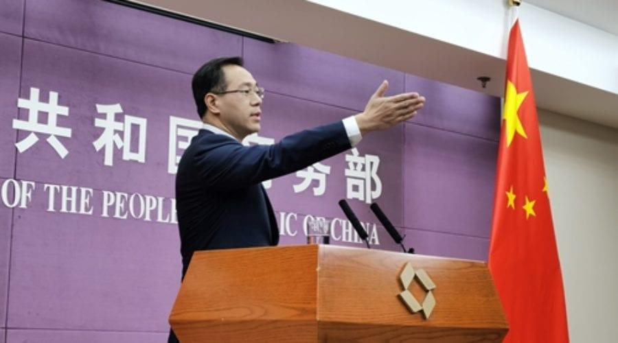 China ia măsuri contra Suediei pentru excluderea Huawei și ZTE din dezvoltarea rețelei 5G