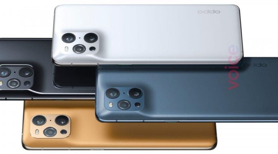 Oppo Find X3 Pro certificat FCC: Specificațiile noului dispozitiv