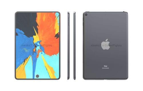 iPad mini 6 ar putea reintegra Touch ID înaintea următorului iPhone