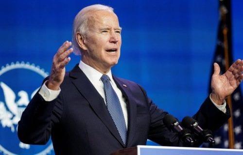 Inaugurare Joe Biden: Care este viitorul producătorilor chinezi de electronice?