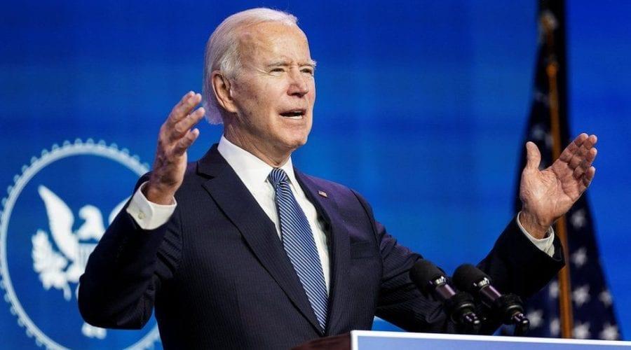 Decizie controversată a lui Joe Biden: Americanii vor să înlocuiască flota guvernului cu mașini electrice
