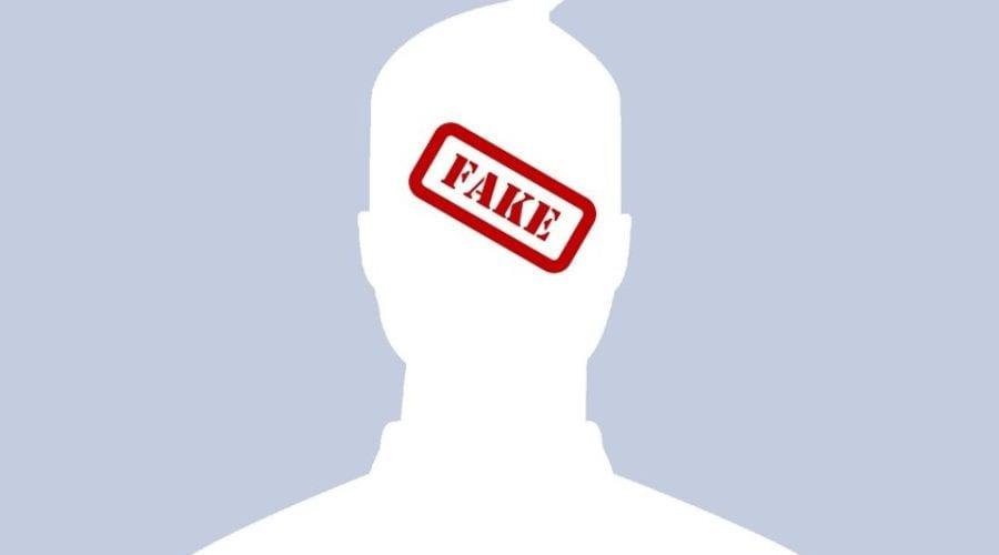 Utilizarea unei false identități se va pedepsi cu închisoare de la 1 la 5 ani