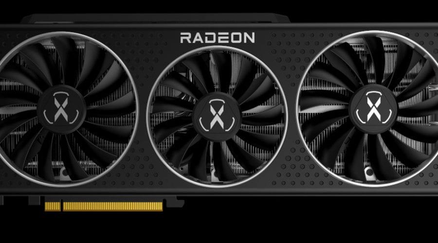 XFX introduce o nouă tehnologie de răcire pe plăcile video din seria Radeon RX6000