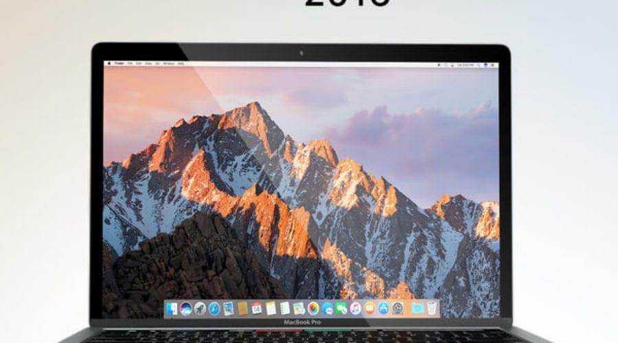 Apple a lansat MacOS Big Sur 11.2.1, update ce rezolvă o problemă destul de mare cu bateriile de pe MacBook-urile Pro din 2016 și 2017
