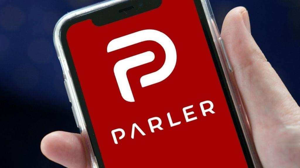 Rețeaua socială Parler este activă din nou