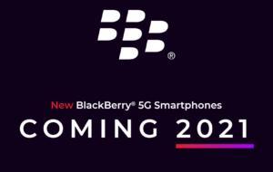 Noile telefoane BlackBerry cu tastaturi hardware clasice și 5G vor fi lansate în acest an