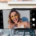 Lansarea unui smartphone cu o cameră selfie de 100MP este foarte aproape