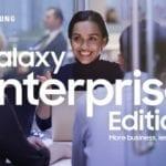 Detalii despre Galaxy Tab S8 Enterprise Edition au apărut pe site-ul Samsung