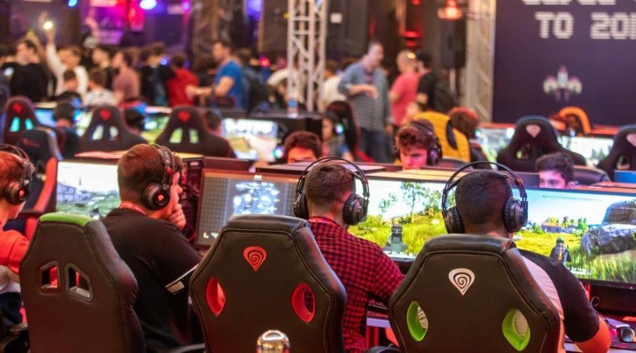 Bucureștiul, al treilea cel mai bun oraș din lume în care să locuiești dacă ești gamer