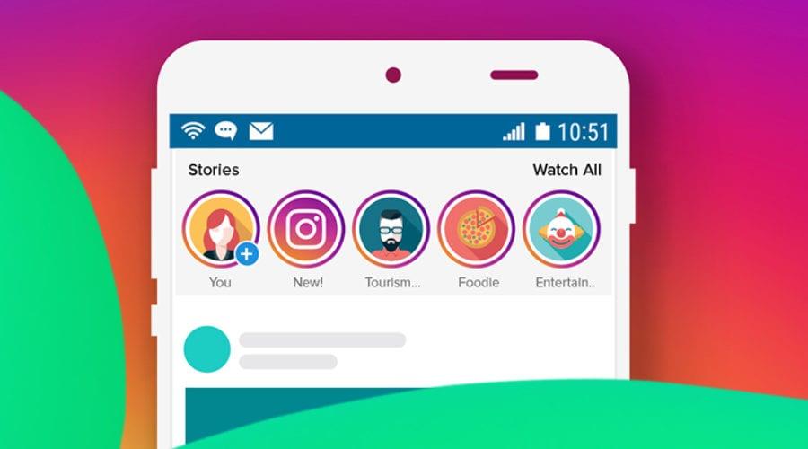 Instagram dezactivează redistribuirea postărilor din feed pe story pentru unele țări
