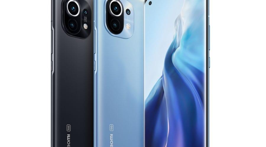 Xiaomi Mi 11, lansat oficial: Preț și specificații complete