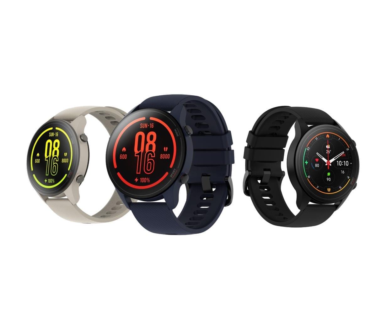 Xiaomi Mi Watch, lansat oficial în România. Preț și specificații
