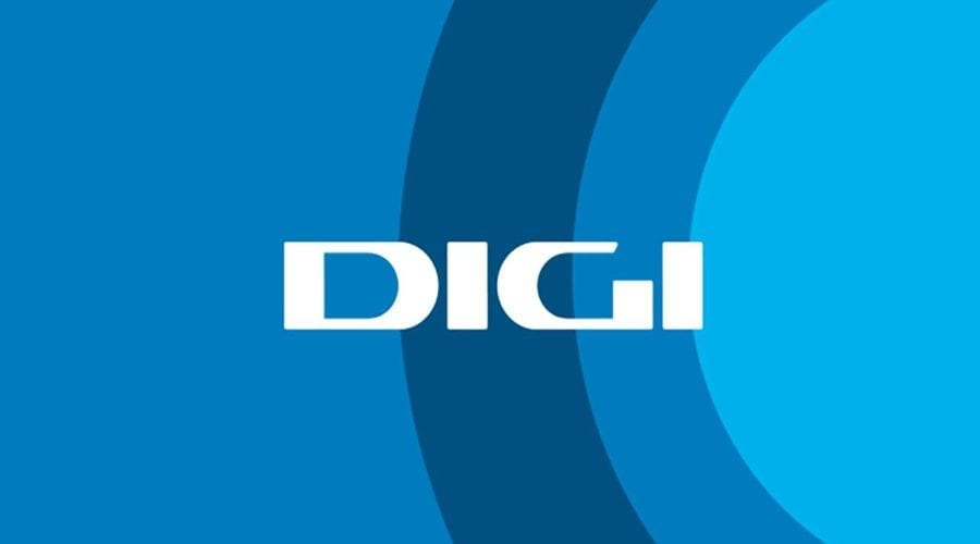 Digi Communications a anunțat rezultatele financiare pentru anul 2020
