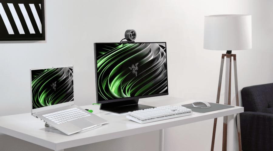 Razer lansează Kiyo Pro, webcam pentru conferințe și streaming de jocuri. Preț și specificații