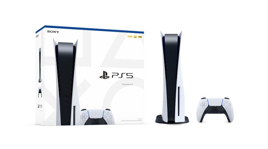 Când ar putea fi din nou în stocurile magazinelor consola Playstation 5