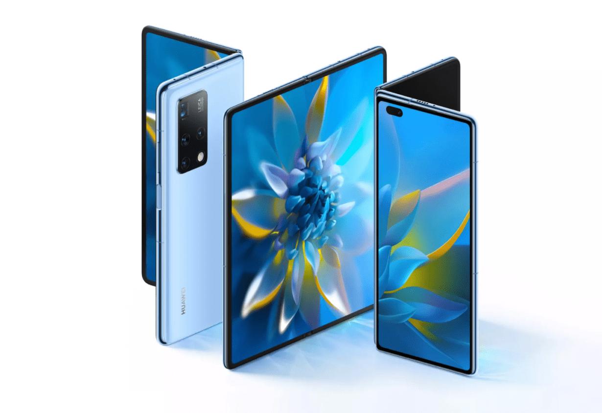 Huawei Mate X2 s-a lansat oficial: Preț și specificații