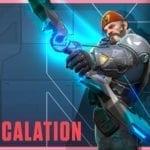 Valorant lansează un nou mod de joc: Ce este Escalation