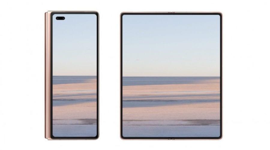 Huawei ar putea schimba modul de pliere pentru următorul smartphone Mate X2