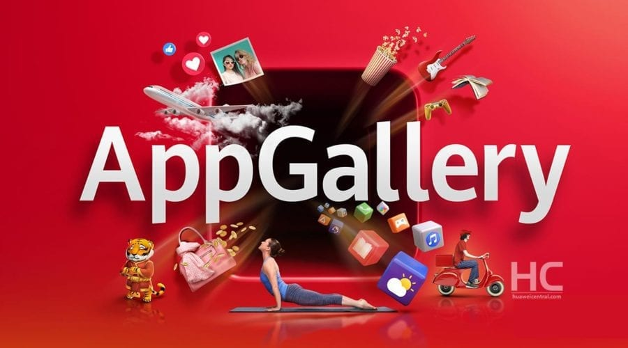 Top 10 jocuri disponibile în HUAWEI AppGallery: Asphalt, Game of Thrones sau Counter Strike în varianta de mobil