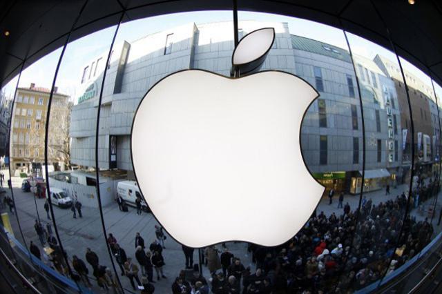 Apple ar putea lucra deja la generația 6G