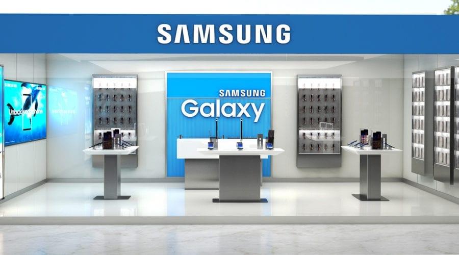 Randările pentru Samsung Galaxy A72 4G arată asemănările dintre acesta și cel 5G