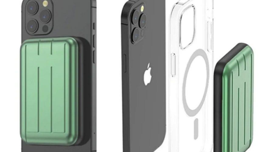 Apple ar putea lansa un nou dispozitiv de încărcare wireless