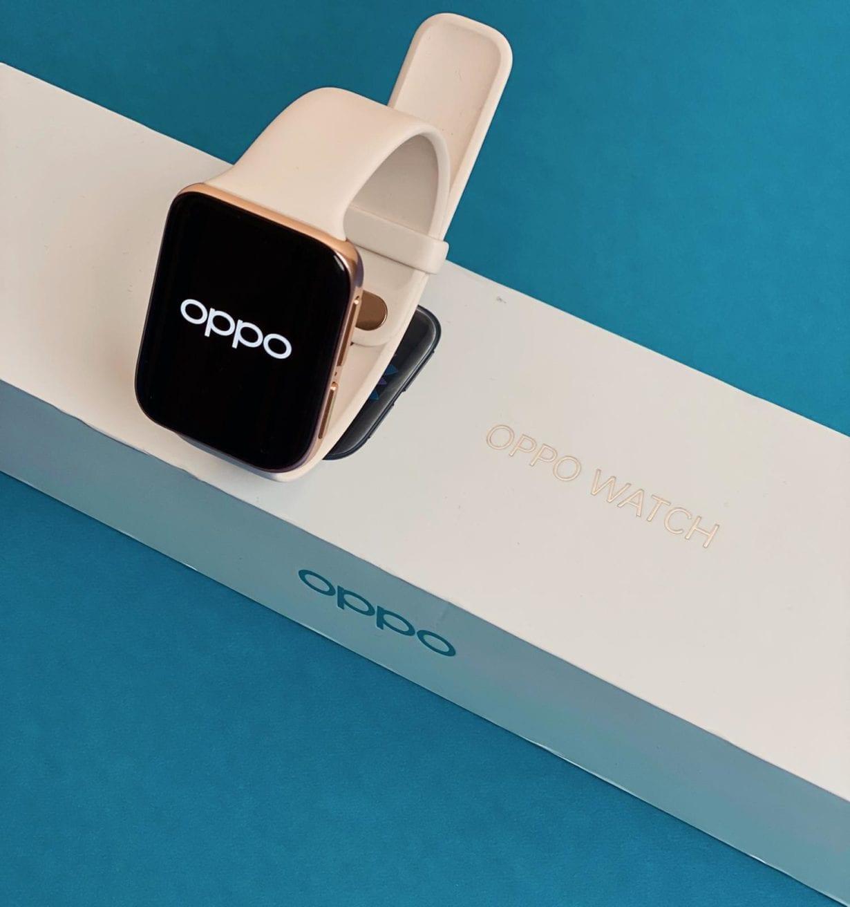 REVIEW Oppo Watch: eleganță împachetată într-un design premium